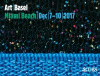 Hystery in ArtBasel Miami 2017